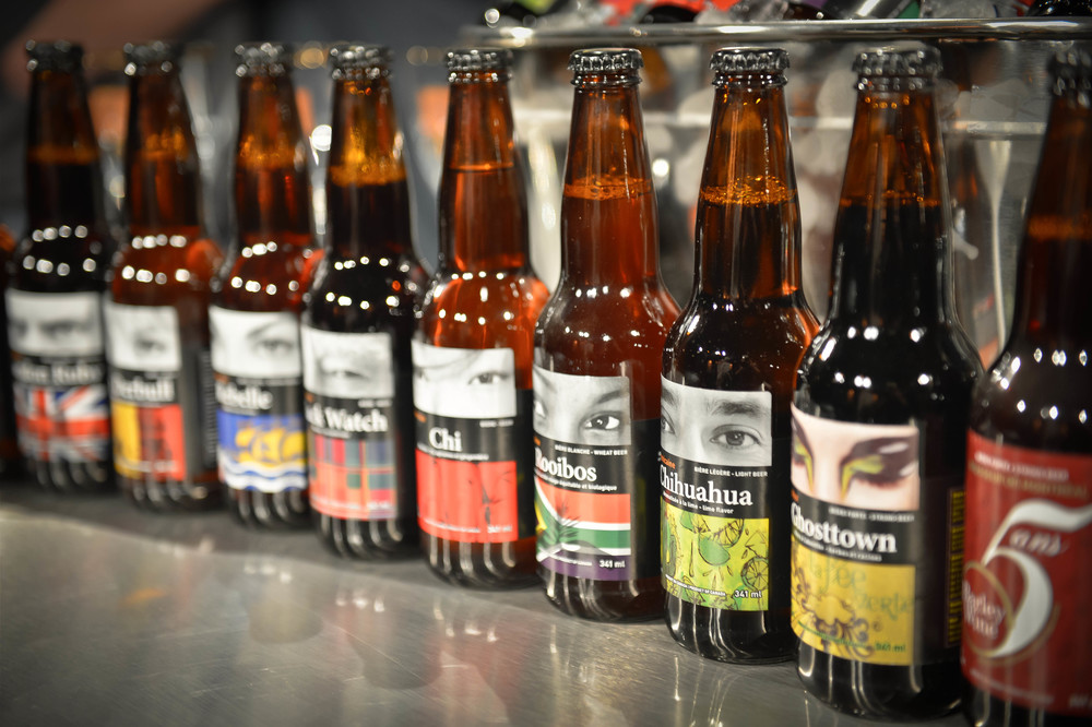 montreal bieres