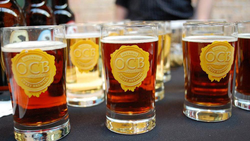 ontario beer week