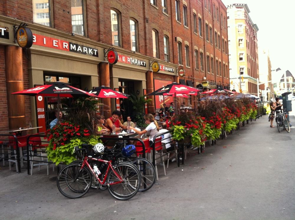 BierMarkt Esplanade