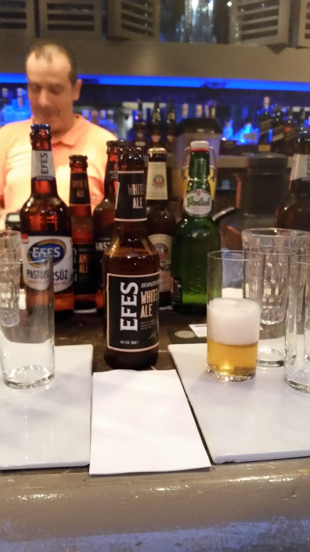 Efes White Ale