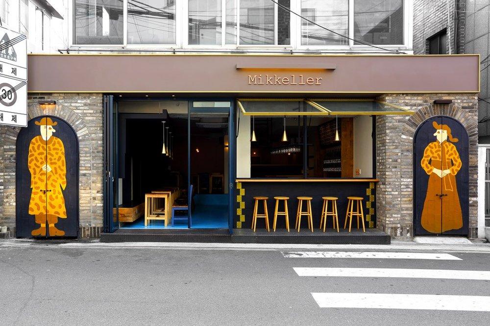 Mikkeller-Seoul