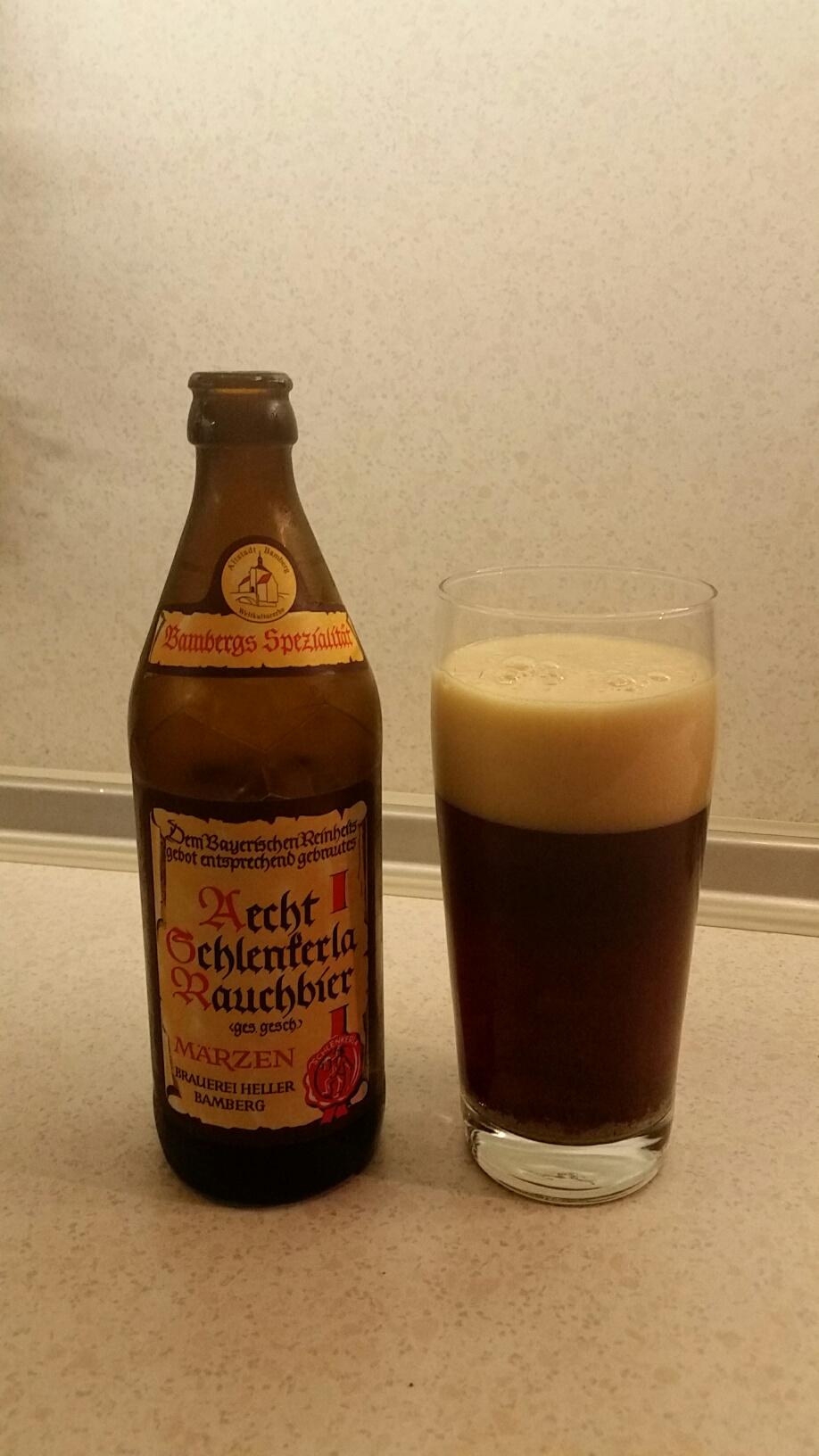 aecht-schlenkerla-isli bira