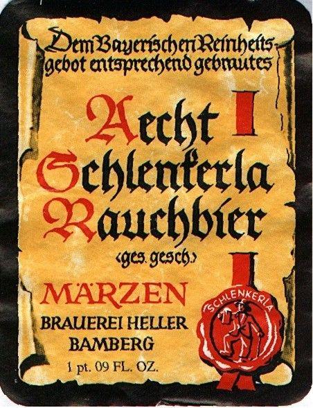 Aecht-Schlenkerla-Rauchbier