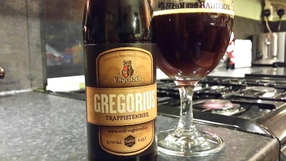 gregorius-trappist