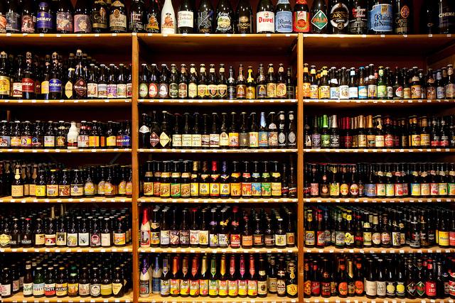Bu kadar biranın olduğu bir ülkeye de bu yakışırdı