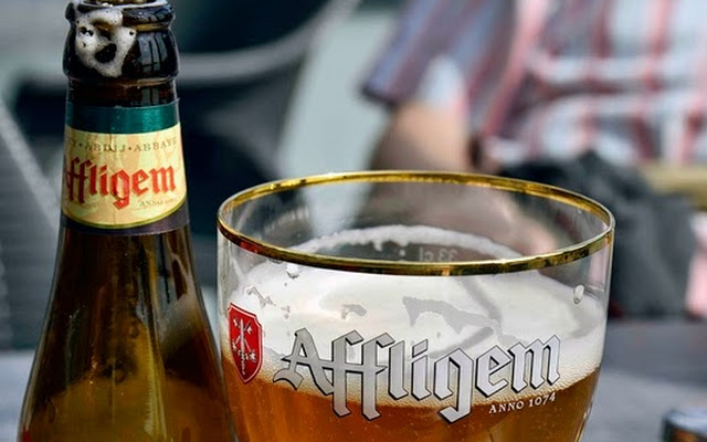 affligem-beer-glass
