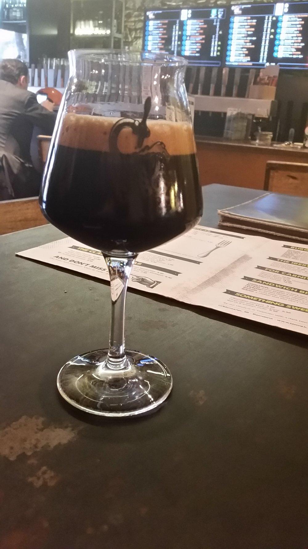 Bu bira bir şaheser, lütfen herkes denesin fırsat bulunca