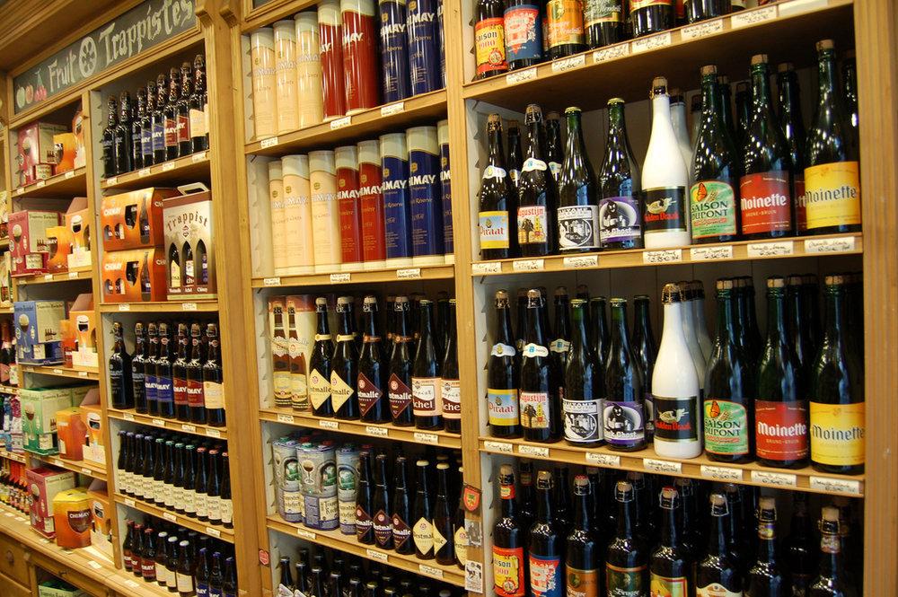 Bunca bira boşuna dik durmuyor