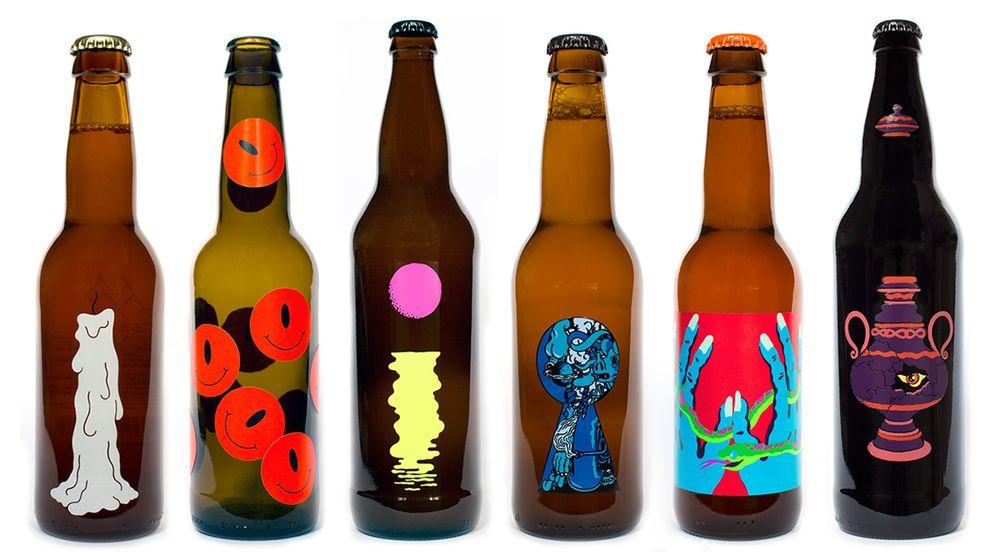 Omnipollo-beer-bottles
