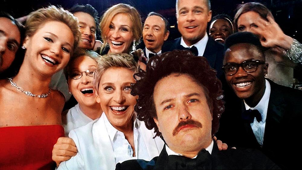 Halpert celebrity selfie.jpg