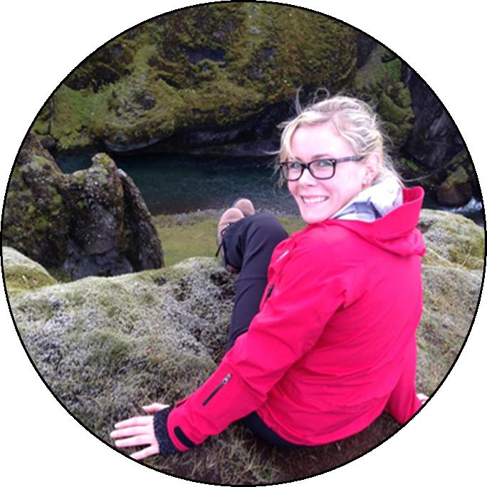 Rannveig Snorradottir    Managing Director