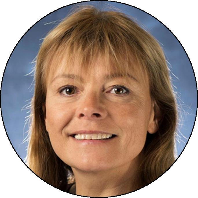 Birna Hauksdottir    CFO