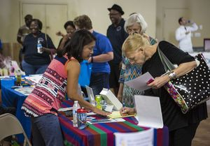 Free Wellness Health Fair at the Copperas Cove Civic Center