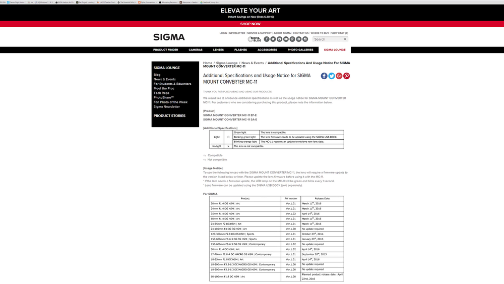 http://www.sigma-global.com/download/en/information.html