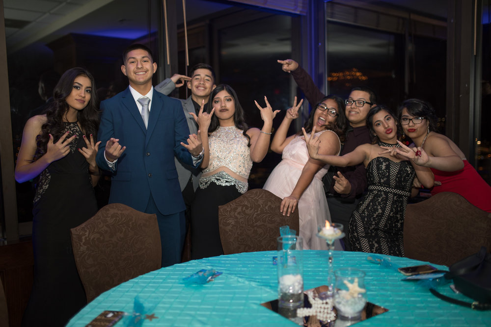Wasco High held their 2017 Snowball at the Petroleum Club in Bakersfield, California on Saturday, January 14, 2017. I used both the Canon 5D Mark IV and Sony a6500 to capture the images in this gallery.