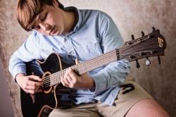 Jonathon Miller, guitar