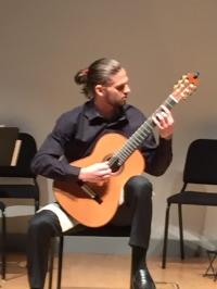 Ian Hrdlicka - guitar, mandolin