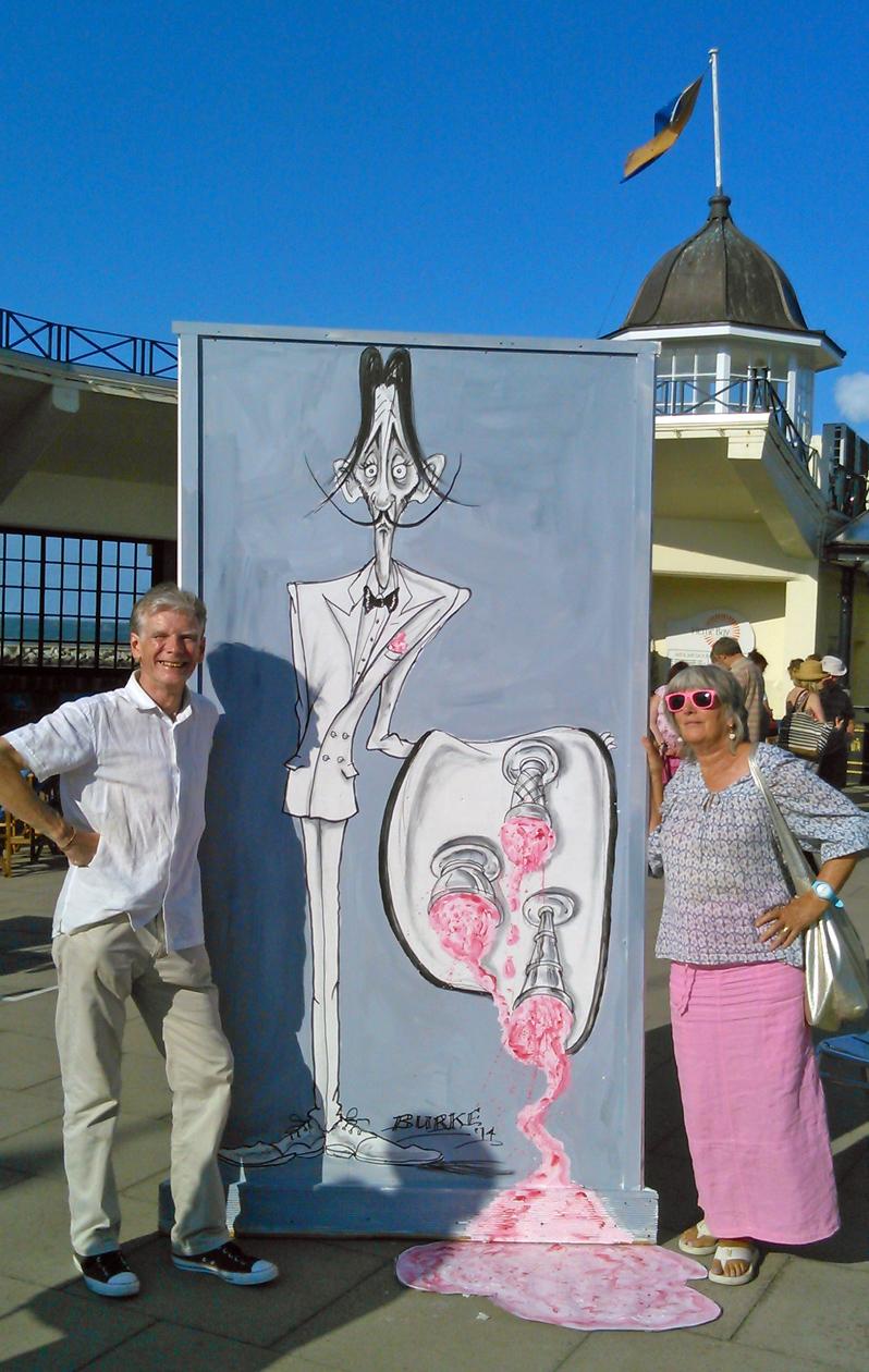 Herne Bay Cartoon Festival