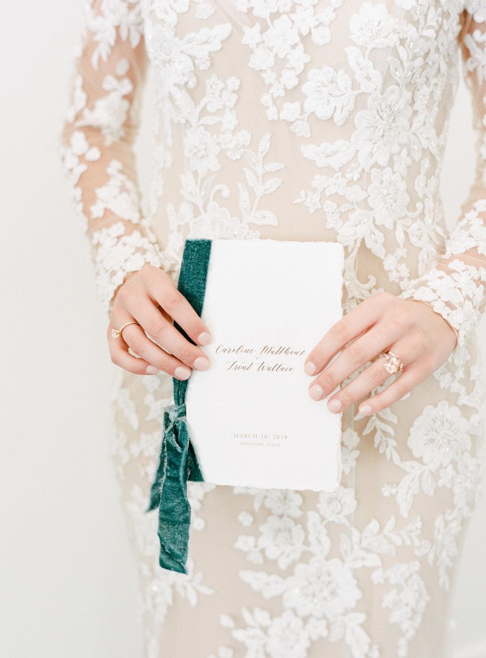 ©kellidurham_-52_wedding program_Dreams and Nostalgia Calligraphy.jpg