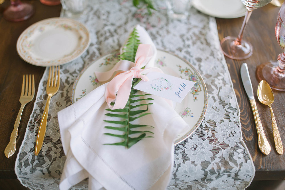 CAwedding-1366_Wedding Place Setting_Calligraphy Place Card_Dreams and Nostalgia.jpg