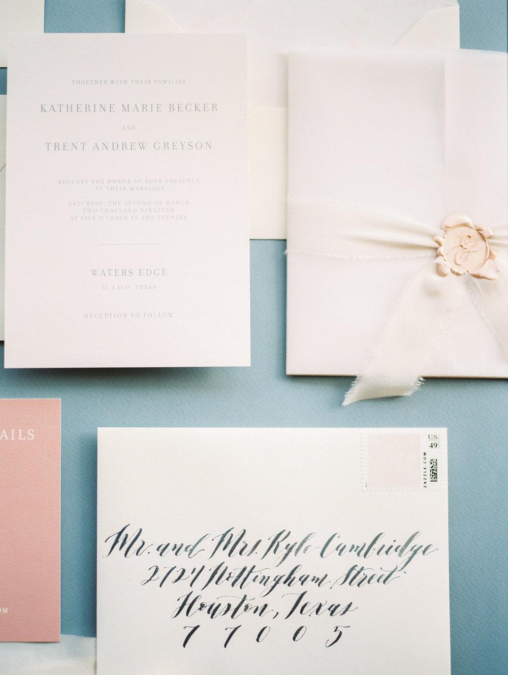 Dreams and Nostalgia_Ashlen Sydney Photography_Wedding Calligraphy.jpg