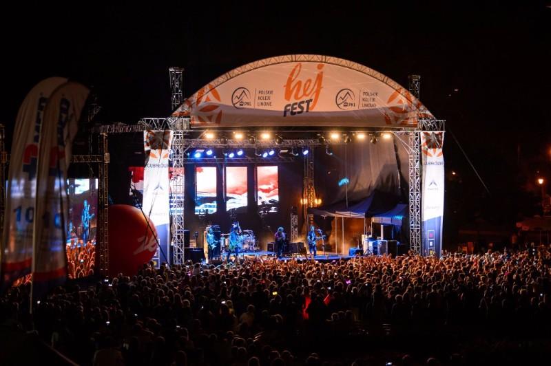 Hej Fest 2017 - Krynica