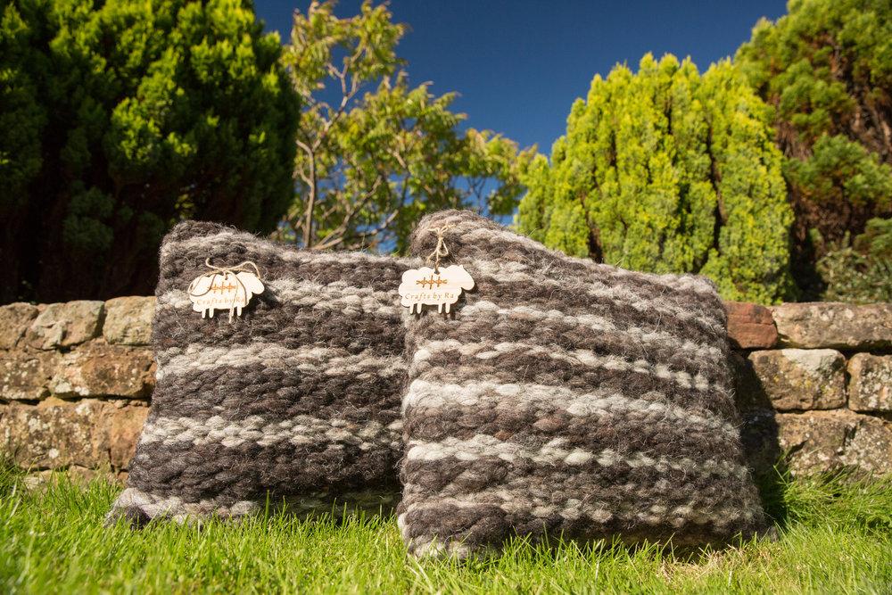 35 x 50 cm Lake District Herdwick Cushions