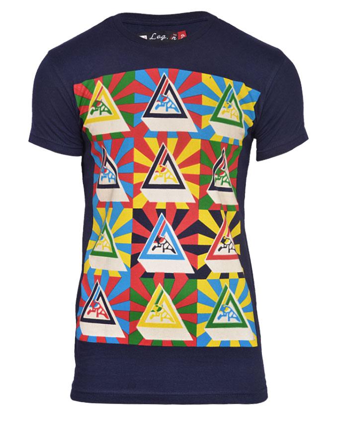 stanmore zeitgeist tshirt - s   n3,000