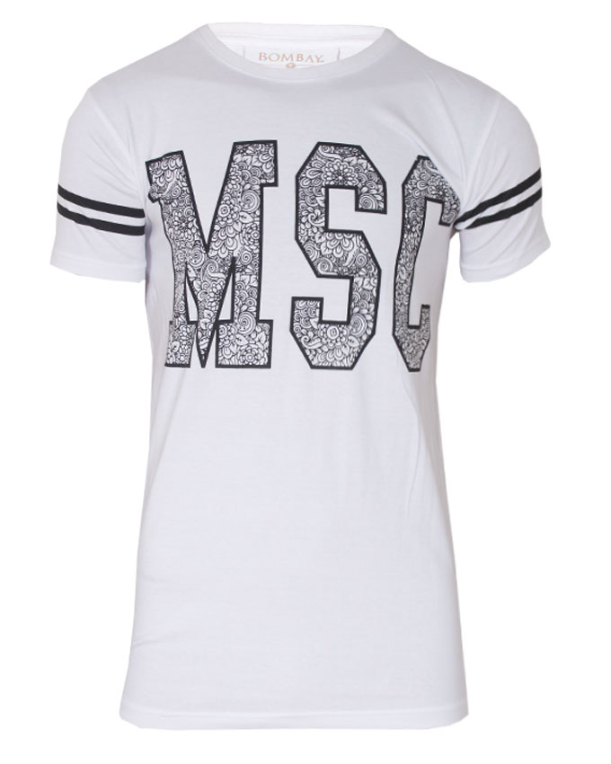 masters in serious coolness tshirt - m   n3,000