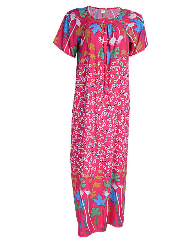 dori maxi dress - pink sizes 14   n3,500