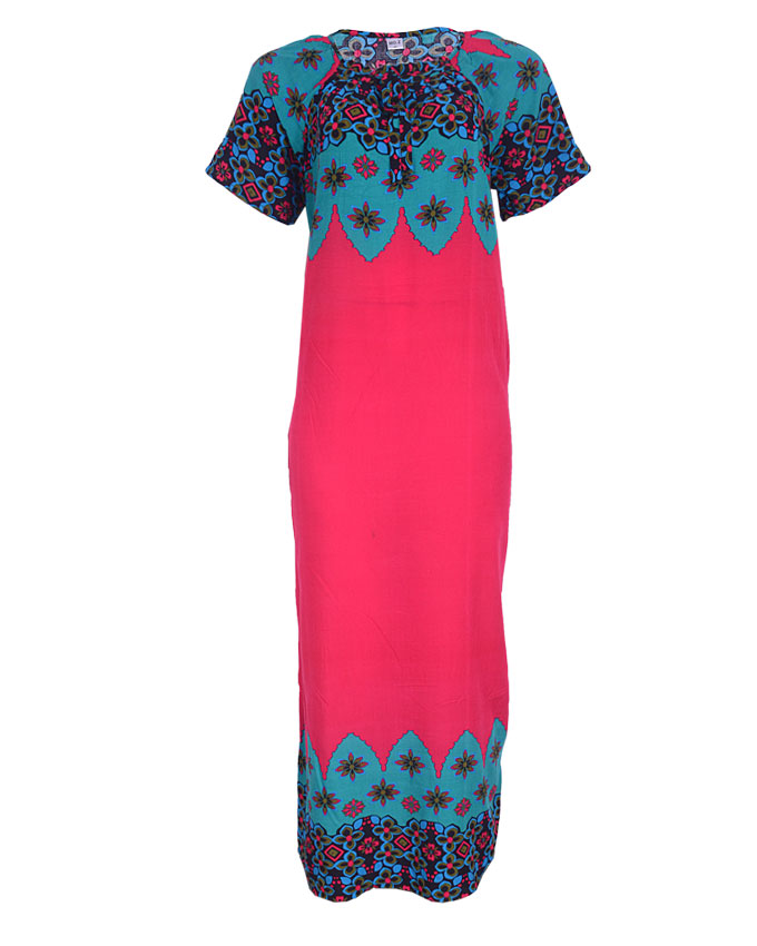 edgware maxi dress - red/green sizes 14, 20   n4,000