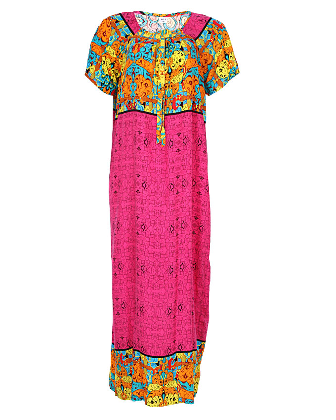 greenwich maxi dress - purple sizes 14 - 20   n3,500