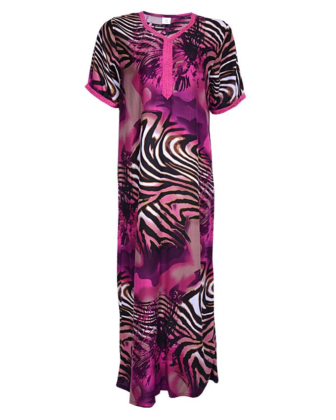 leyton maxi dress - purple sizes 16 - 20   n3,900