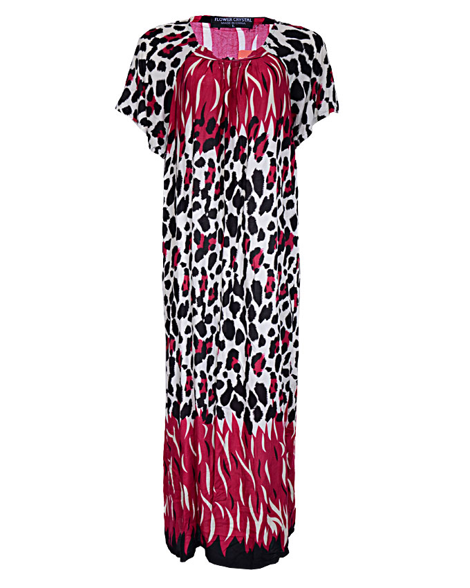 STRATFORD MAXI DRESS - purpleSIZES 14 -20   N3,500