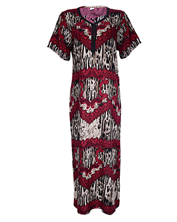 tottenham maxi dress - red sizes 18, 22   n3,900