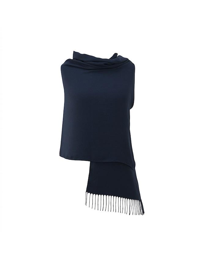 MOONLIGHT BLUE PASHMINA   N4,000