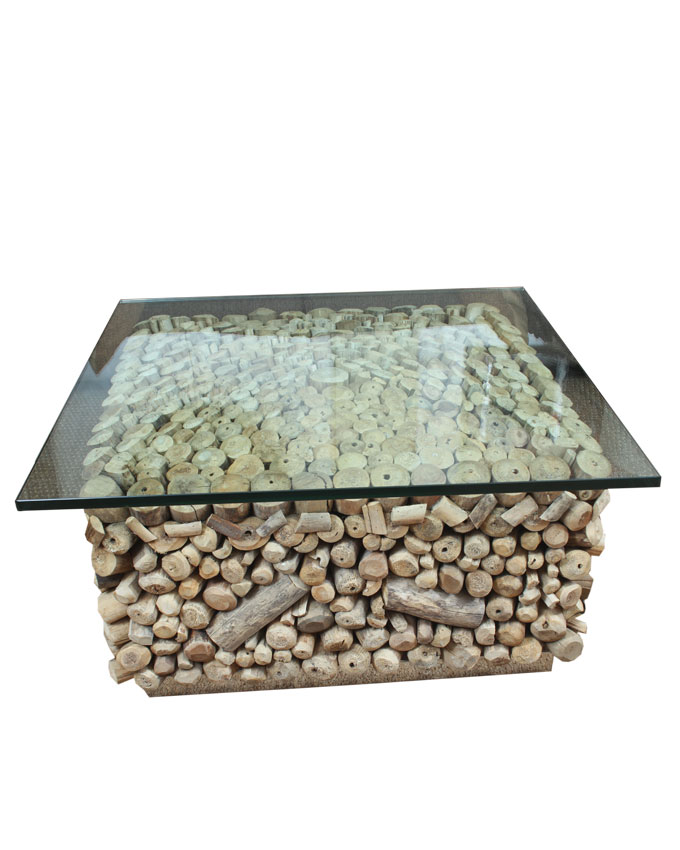 solace coffee table - 45cm x 90cm   n579,000