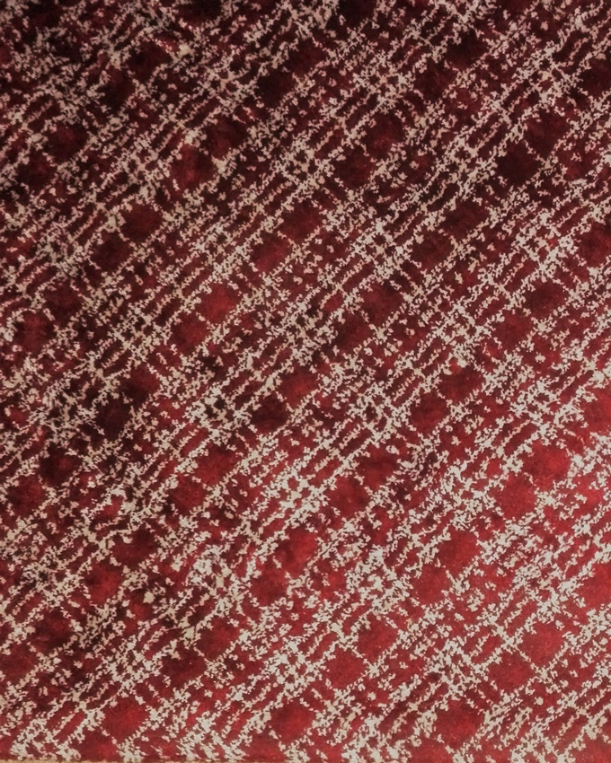 line print rug - red   4 x 6 ft - n29,000  5 x 7 ft - sold out