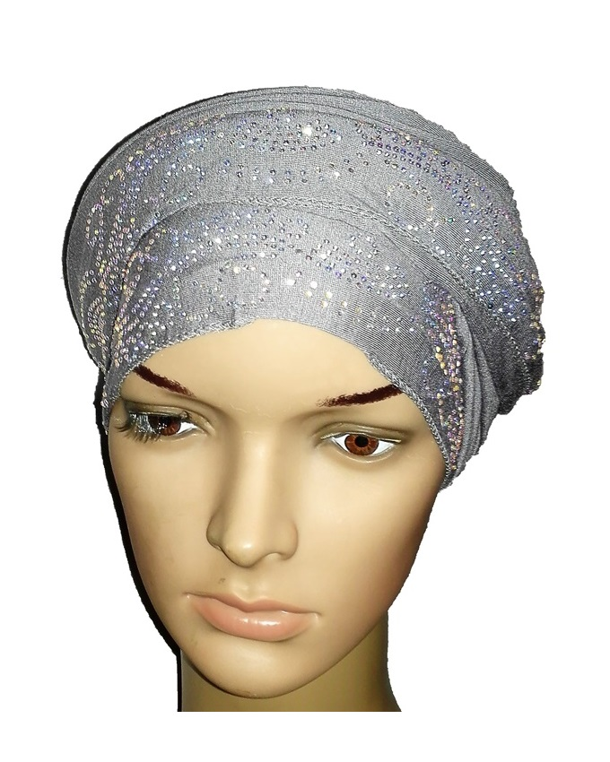 new    regal turban lake wave - ash grey   n5,800  ( sold out)