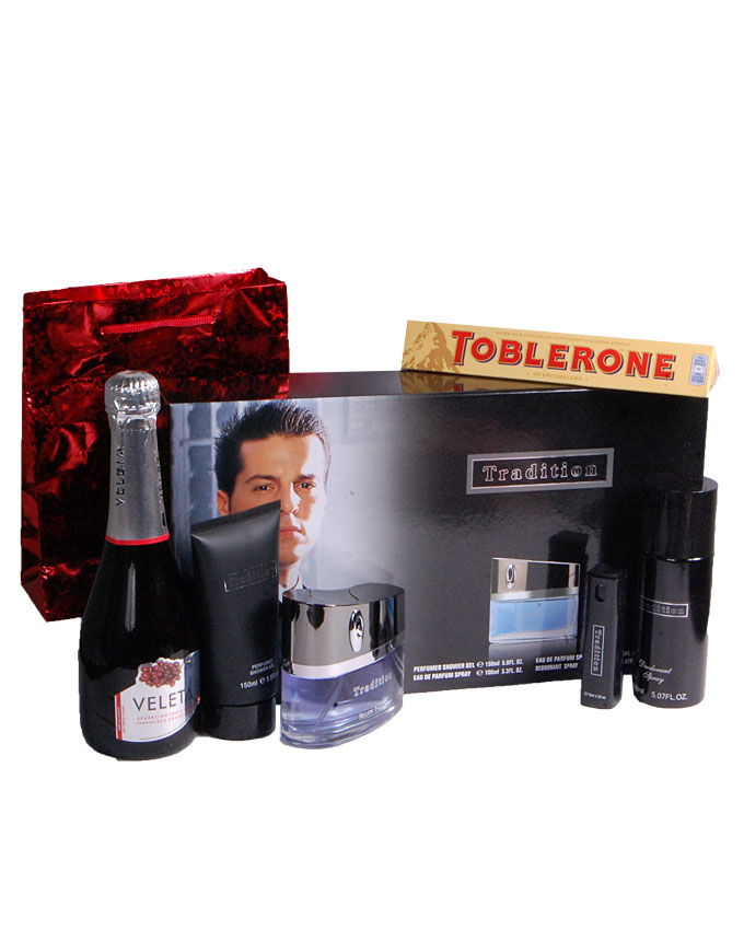 TRADITION GIFT SET   W/ DRINK AND CHOCOLATE   -  N14,000  W/O DRINK AND CHOCOLATE - N10,000
