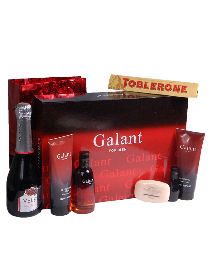 GALANT GIFT SET   W/ DRINK AND CHOCOLATE    - N14,000  W/O DRINK AND CHOCOLATE - N10,000