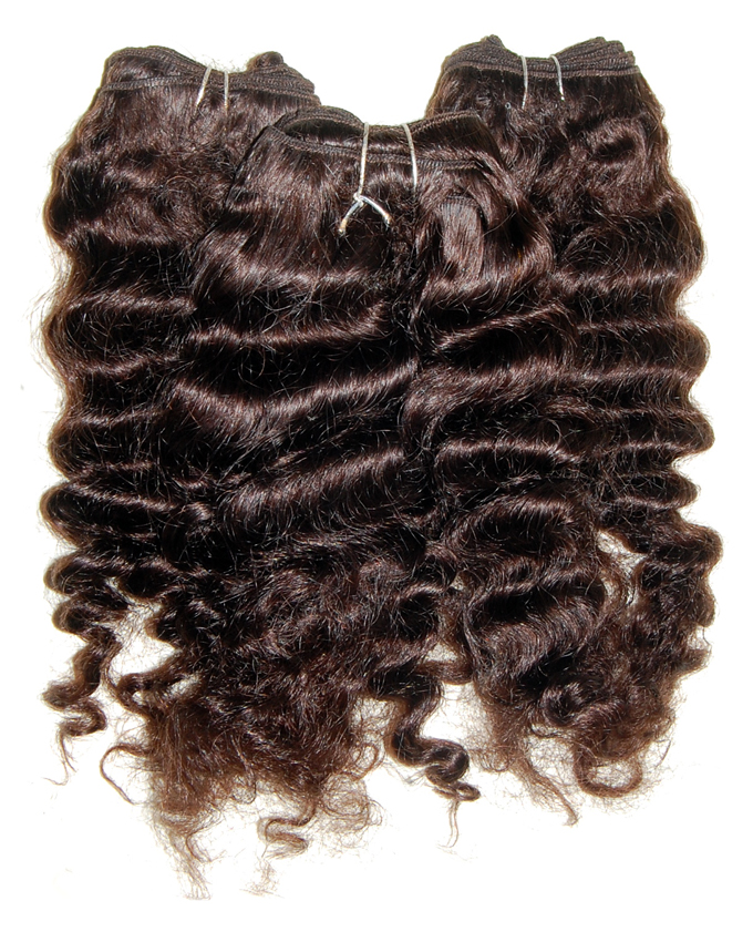 "LOOSE OCEAN WAVE DEEP CURL   16""                  -                 40,000        per pack of 3 rolls. 300g"