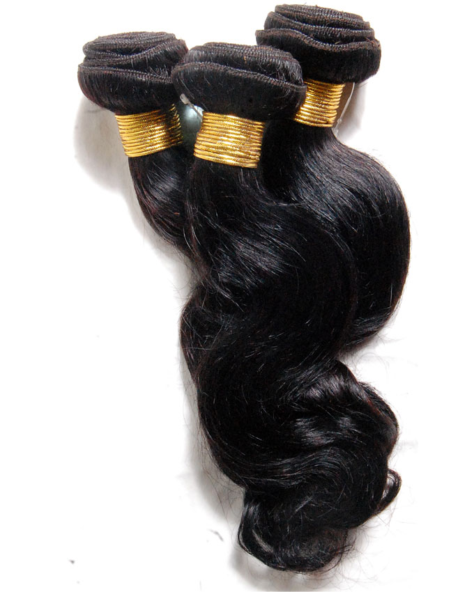 "peruvian virgin hair b/w   10""        -                          33,000  12""         -                         35,000  14""         -                         39,000  16""         -                          41,000  18""         -                          65,000 (NEW STOCK)  20""       -                           70,000 (NEW STOCK)  22""      -                           75,000 (NEW STOCK)  24""        -                          57,000  pack of 3 rolls. 300g"
