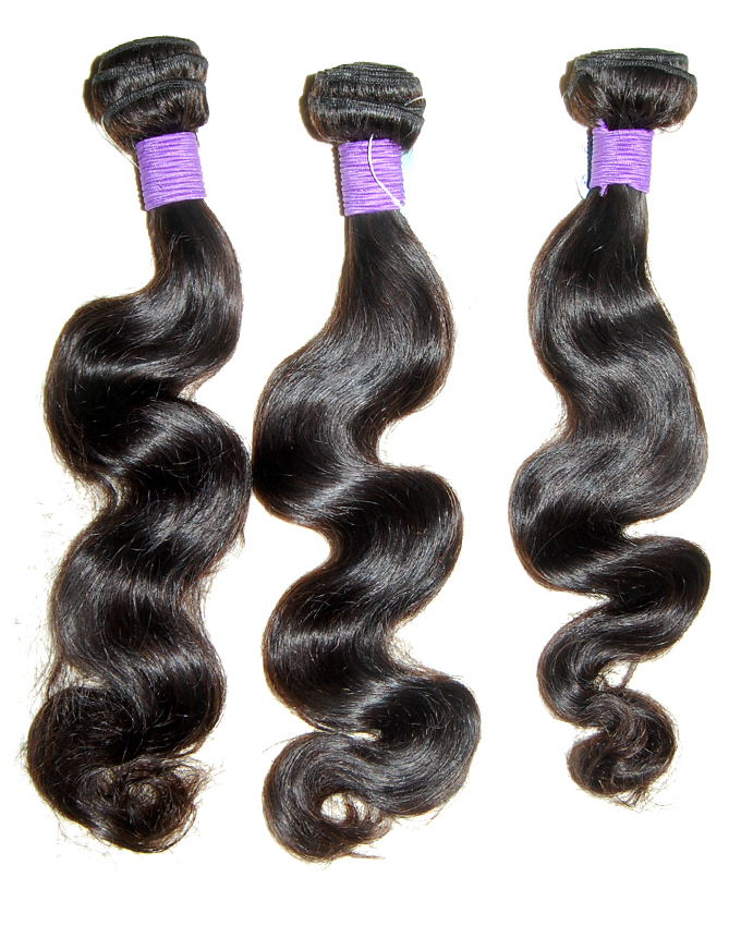 "russian hair b/w   12""   -      37,000  18""   -       47,000  20""  -       51,000  per pack of 3 rolls. 300g"