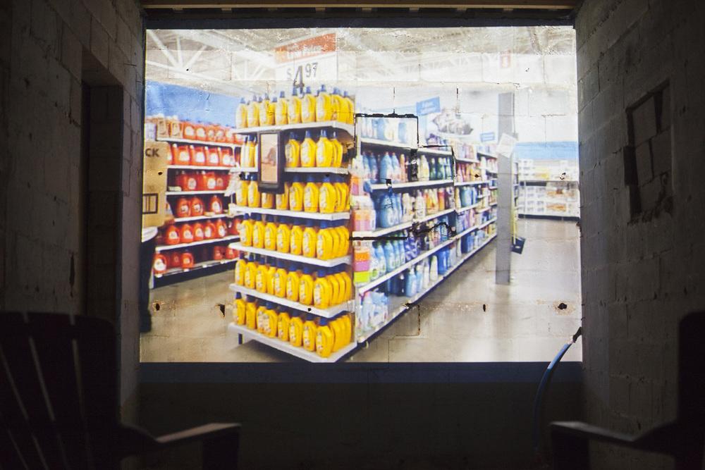 Mika Agari   Walmart   April 2014