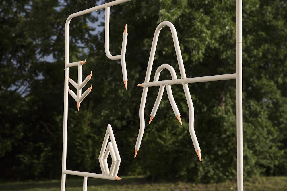 Austin Swearengin   NƎO GƎO   detail