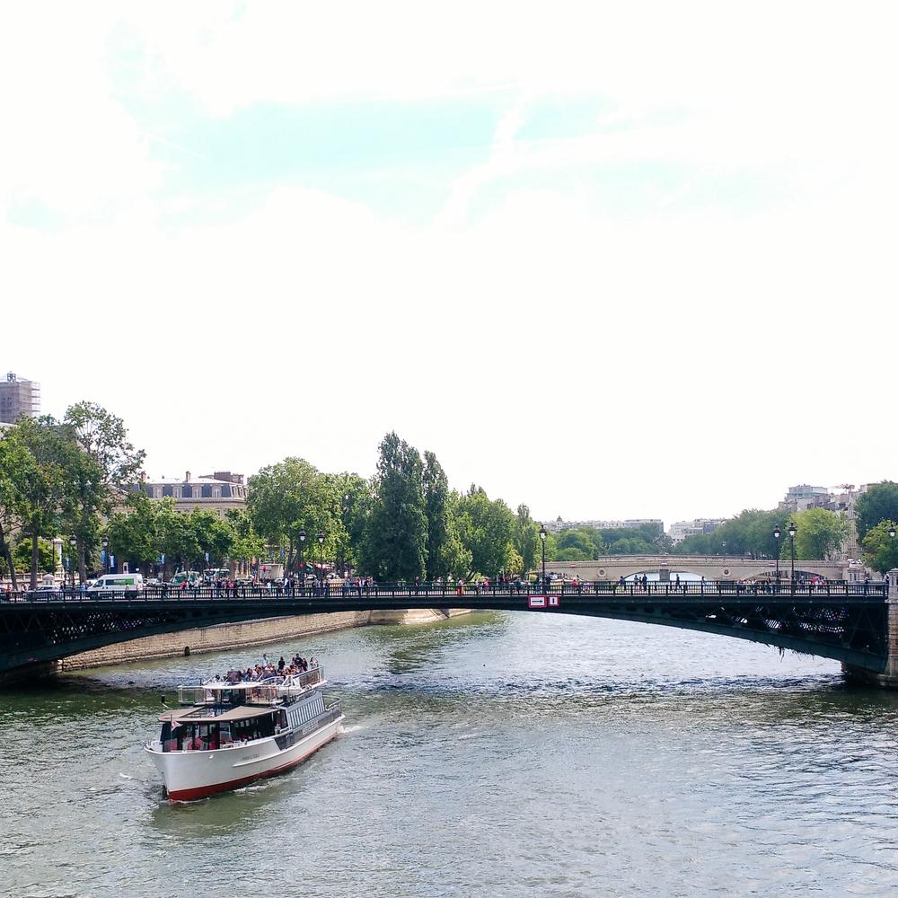 family  , travel, travel adventures, Europe, euro vacation, nephew, aunt, France, Cherbourg, Tour de France, Paris, bridge, seine