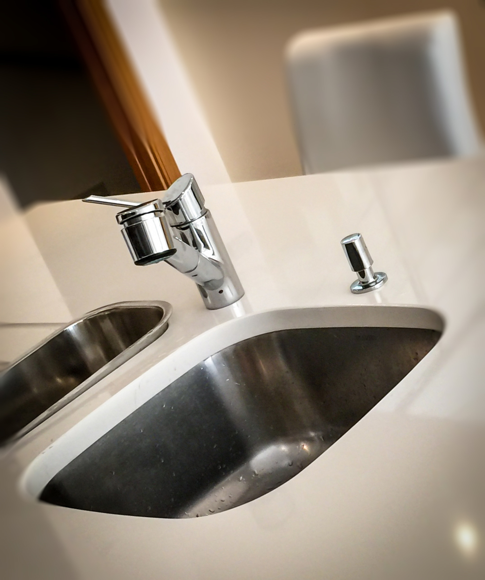 Superior fixtures and fittings