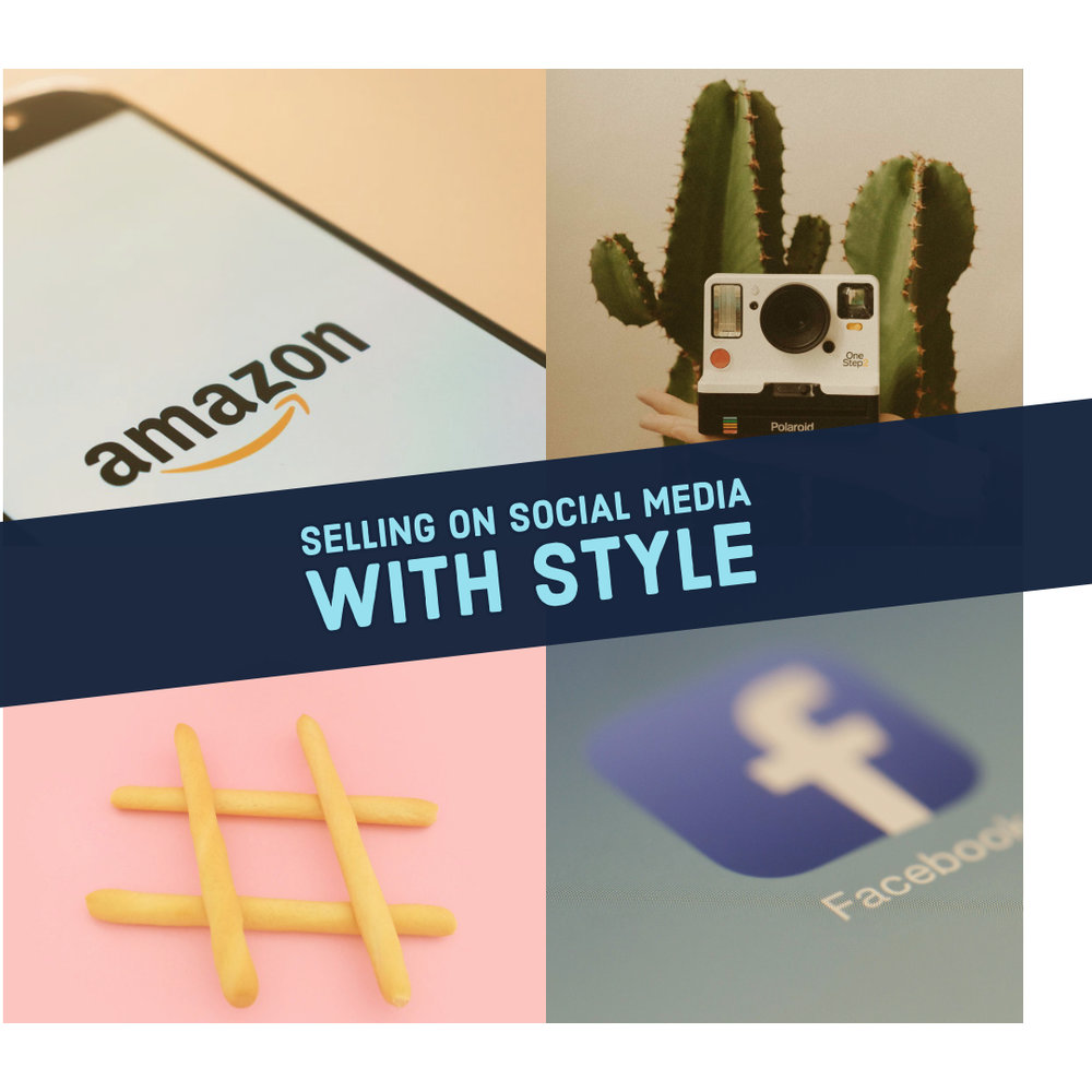 6success.com, Sell Your Products on Social Media