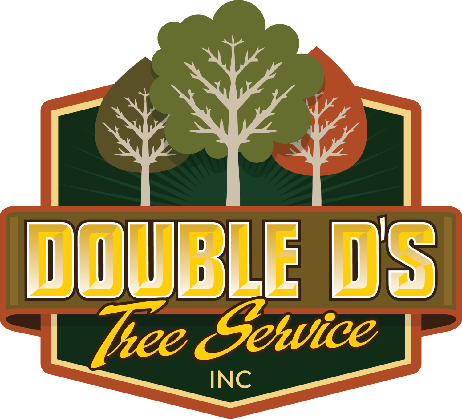 Christmas Village Photography | Double D\'s Tree Service, Ogden UT